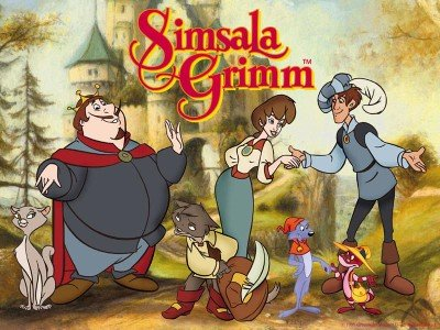 Simsala Grimm online